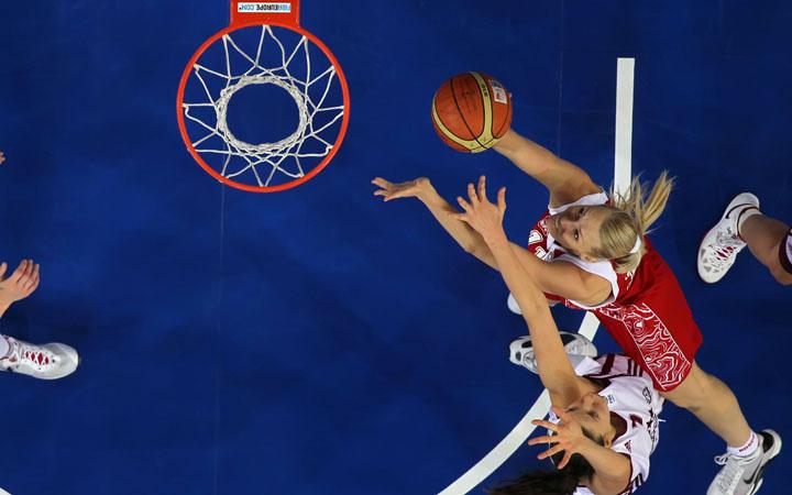 Magyarország rendezi a 2015-ös női kosárlabda Európa-bajnokságot