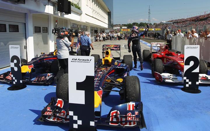 A Ferrari és a Red Bull Racing kiszállt a FOTA-ból