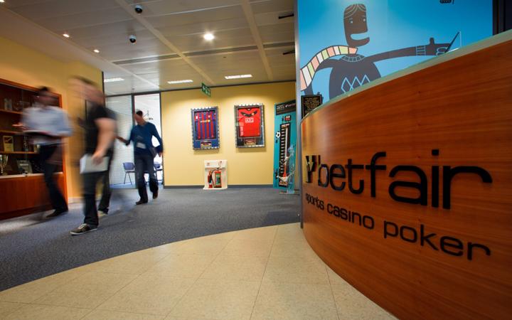 A Betfair monitorozza az olimpiai fogadásokat