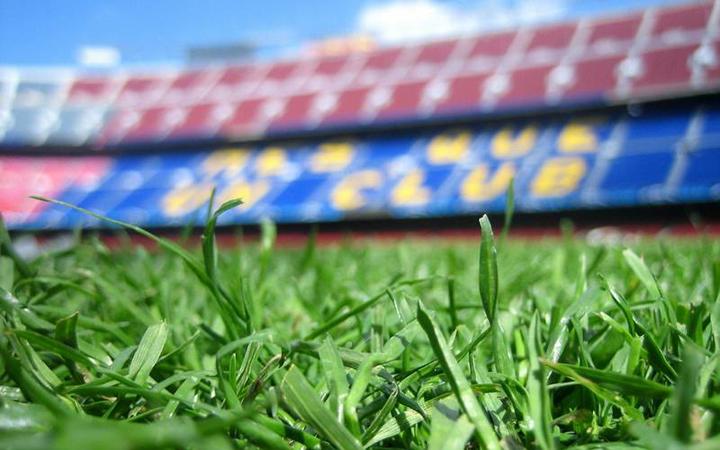 A Barcelona emlékhelyek kialakítását tervezi a Camp Nouban