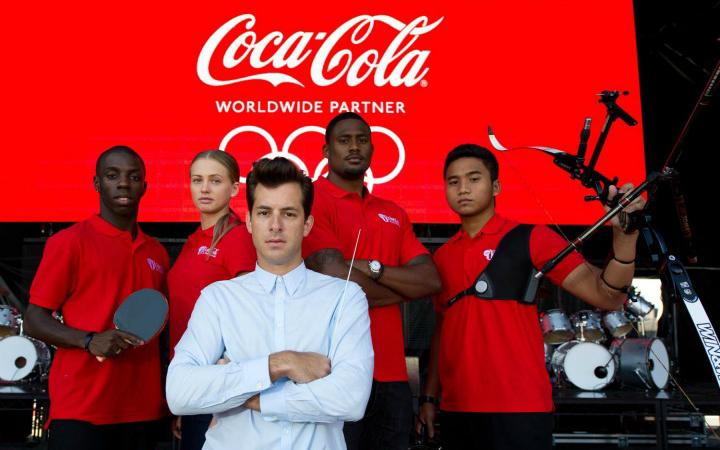 Új stratégiai irányt céloz meg a Coca Cola