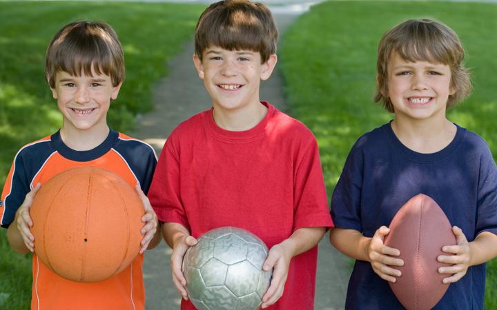 Ifjúsági sportprogramokat támogat a Procter & Gamble