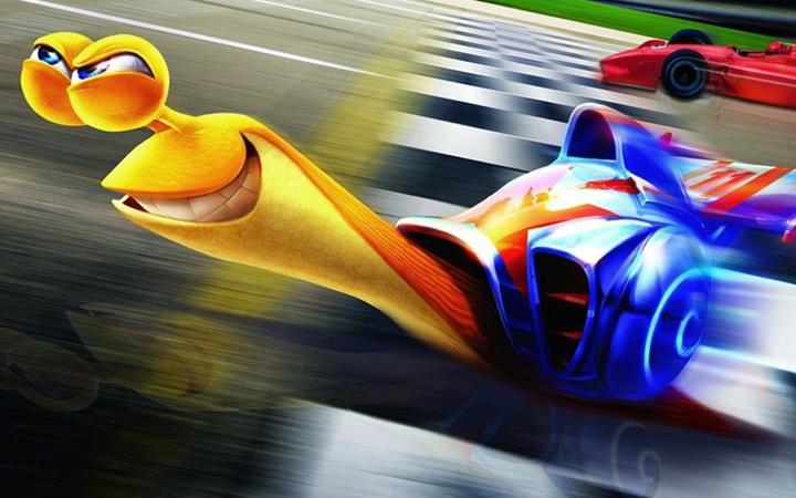 Hollywoodi stúdió készít animációs filmet az IndyCarról