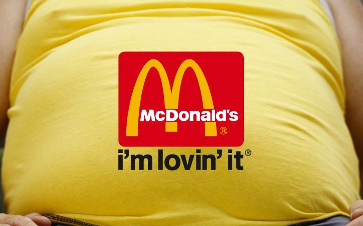 Épül a világ legnagyobb McDonald's étterme