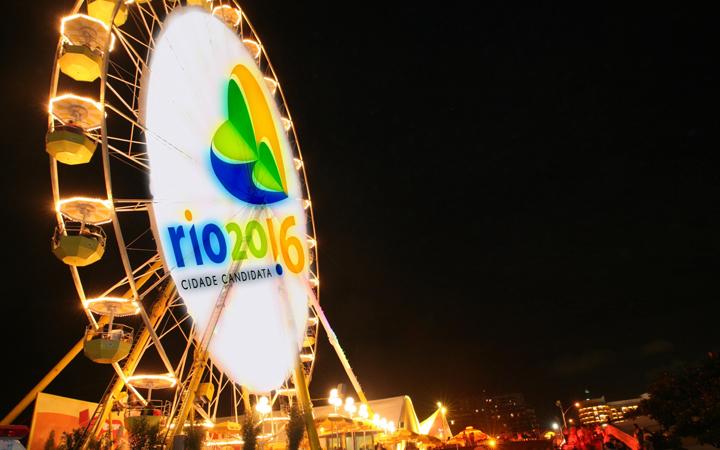 750 millió dollár bevételt terveznek a merchandisingból a riói olimpián