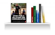 Hopwood, Kitchin, Skinner: Sport PR and Communication