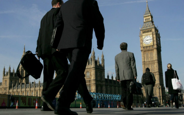 A Londoni Olimpia gazdasági hatásai