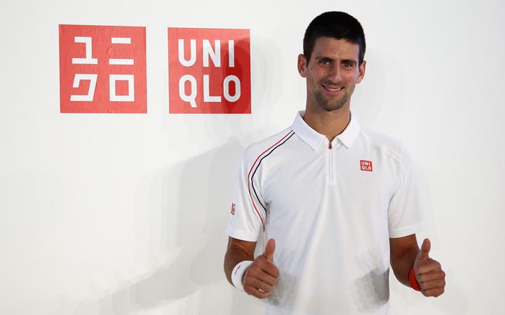 Djokovics lecserélte a SergioTacchinit