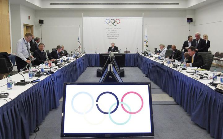 Doha és Baku ezúttal sem rendez olimpiát