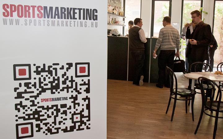 Sportmarketing Újragondolva Meetup az olimpiai marketing jegyében
