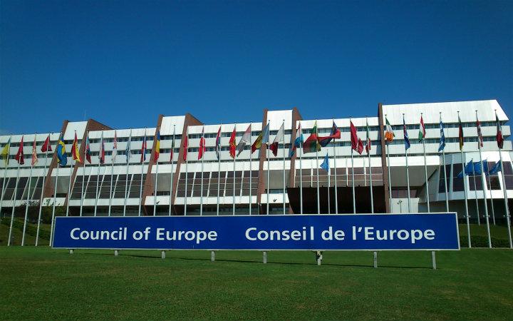 Mit tesz a sportért az Európa Tanács?