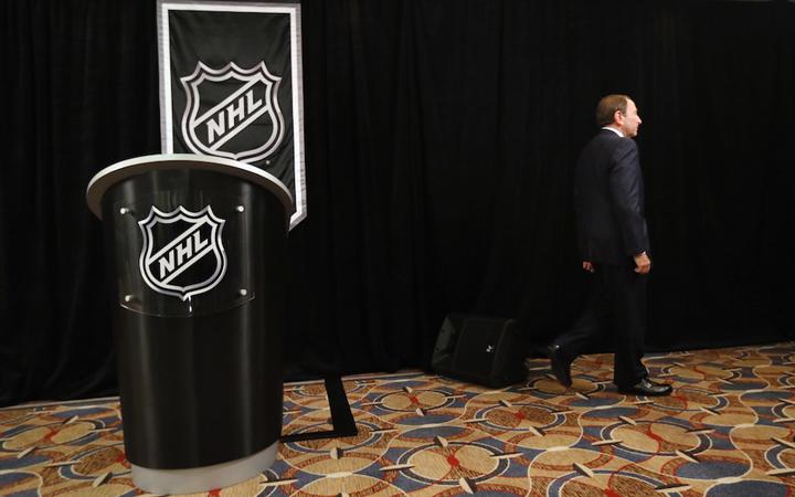 Törölték az előszezont az NHL-ben
