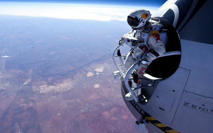 Marketing leckék a Red Bull Stratos jóvoltából