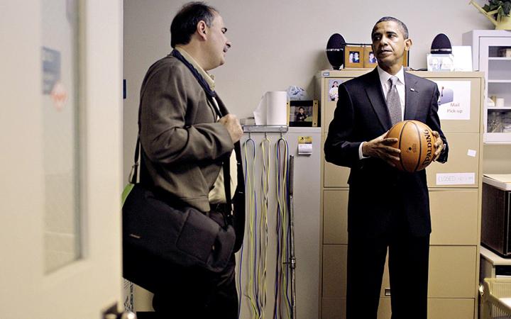 Sportpolitika – Az amerikai elnökválasztás árnyékában!