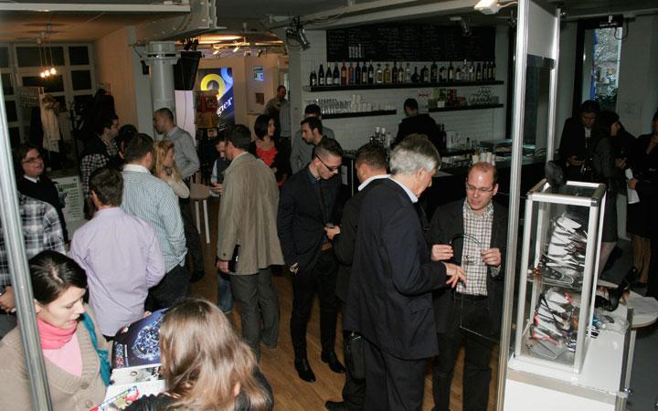 Sportmarketing Újragondolva Meetup: Sportban az üzlet