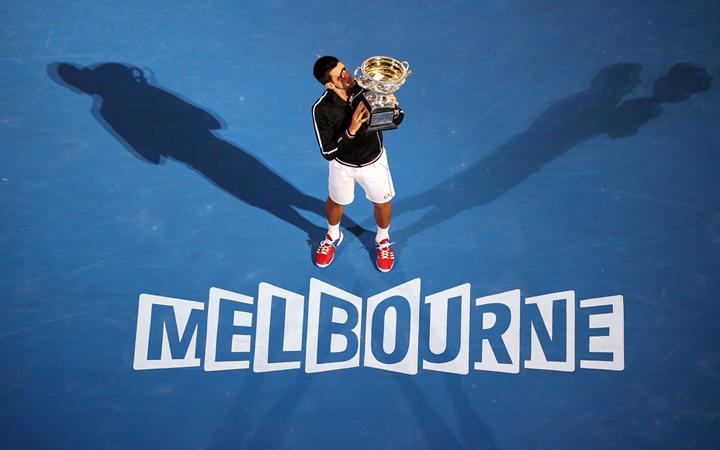 Az Australian Open lesz a legjobban fizető Grand Slam torna