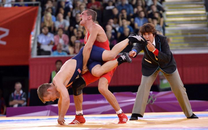 A NOB kitenné a birkózást az olimpia programjából