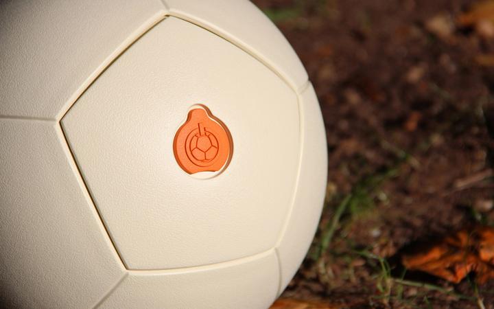 Soccket: az energiatermelő labda