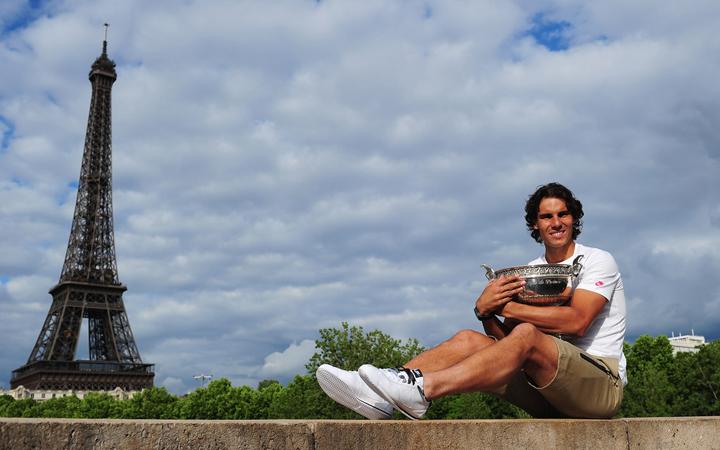 Átalakítják a Roland Garros díjazását