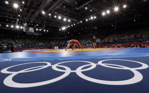 Birkozás a londoni olimpián