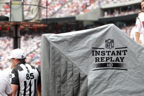 NFL visszajátszó állomás