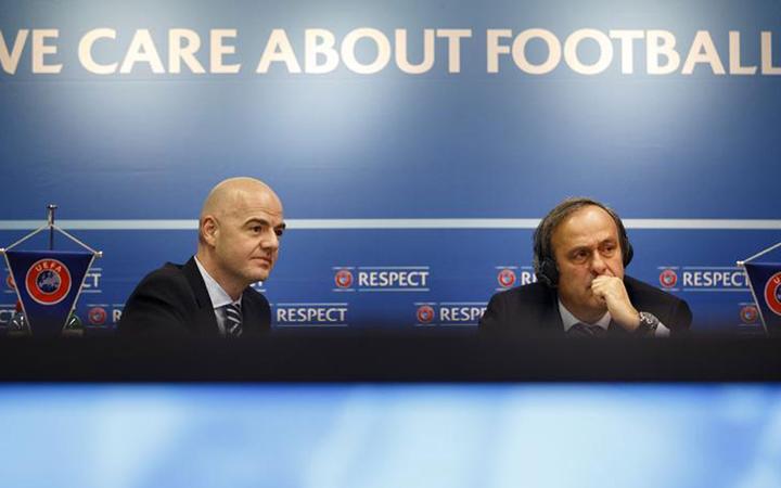 50 százalékkal több szponzorpénzt vár az UEFA az Euro 2016-tól