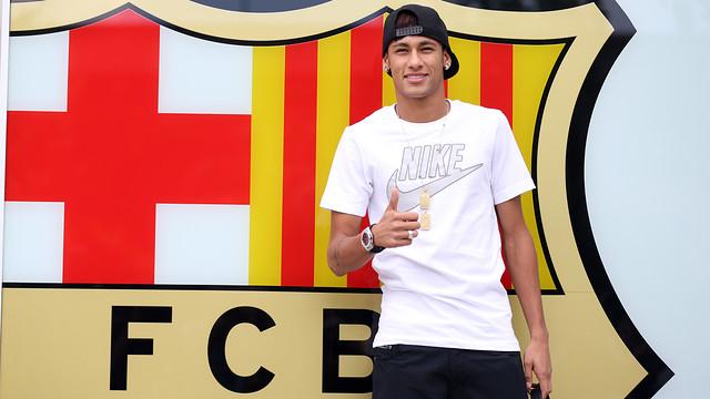 Neymar lesz a következő Beckham?