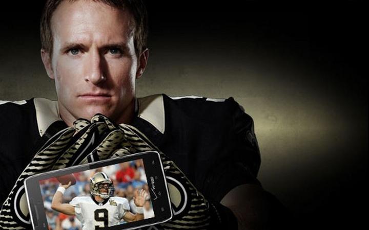 1 milliárd dolláros szerződés: mobilon terjeszkedik az NFL