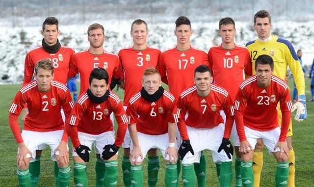 Fiatal hazai labdarúgók szerepeltetésére buzdít az MLSZ