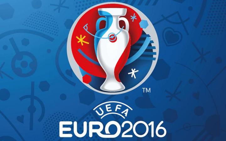 A futball művészetét ünnepli az Euro 2016 logója