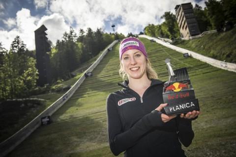 Teresa Stadlober megvédte bajnoki címét