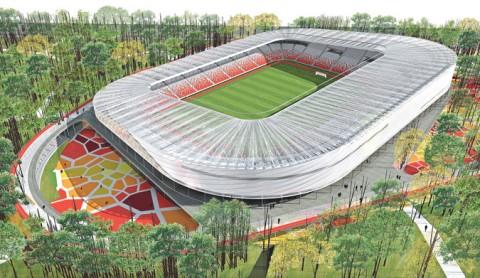 Debreceni Nagyerdei Stadion