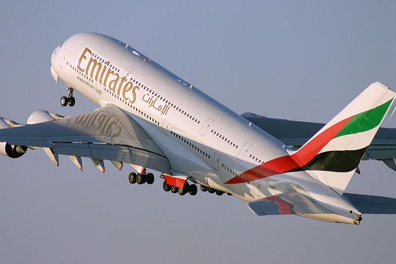 Szárnyaló emirátusok