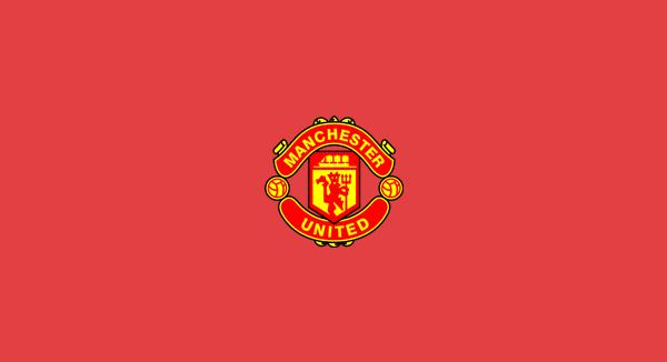 minimal football logos manchester united original 54a541e188