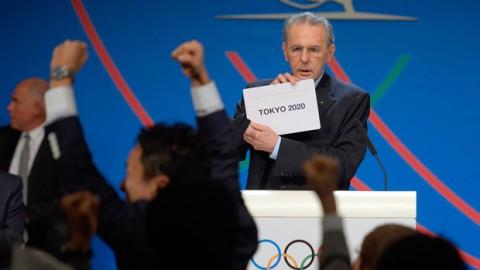 Rogge Tokiót hirdeti ki a 2020-as olimpia helyszínének