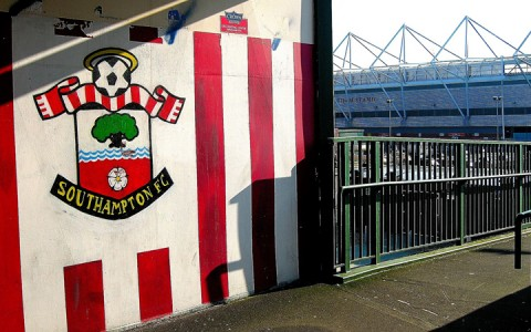 Southampton FC logó