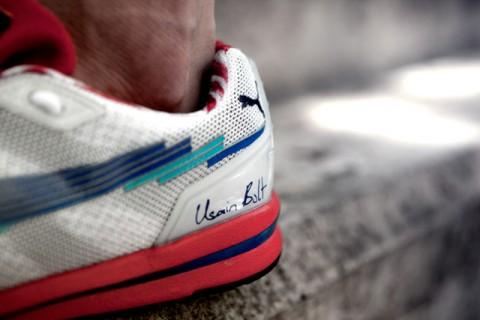 Usain Bolt Puma cipő