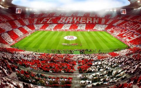 Allianz-Arena-Bayern-München