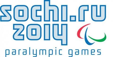 2014 Téli Paralimpiai Játékok logó