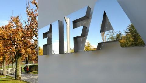 FIFA székház