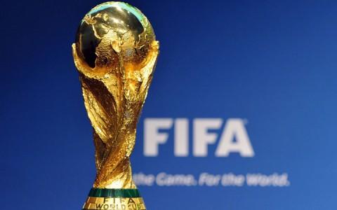 FIFA világbajnoki trófea