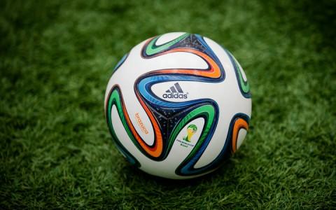 Brazuca a 2014-es futball vb- hivatalos labdája