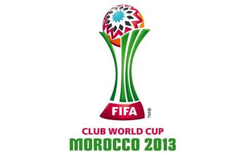 Klubvilágbajnokság 2013 logó