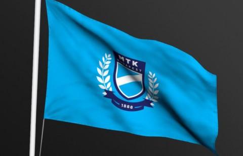 MTK zászló