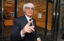 Bernie Ecclestone távozik, de tovább irányítja a Forma 1-et