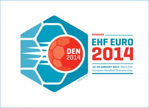 EHF-Euro-2014-logo