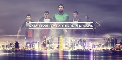 PSG Qatar Tourism