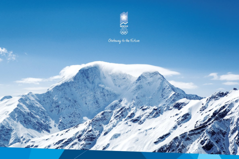 Sochi - Gatewa to the future