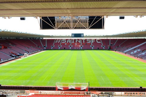 St Mary's stadion