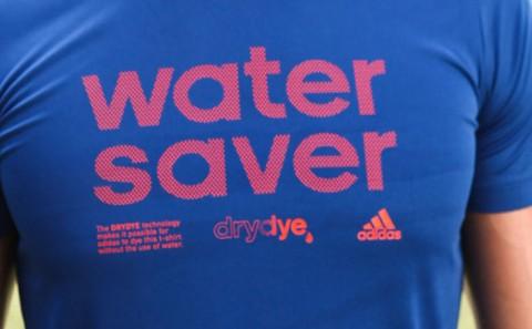 adidas water saver